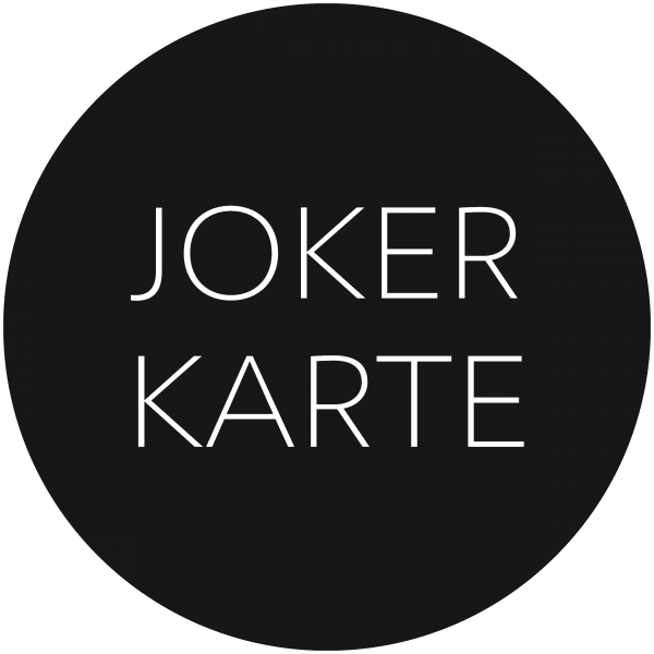 Joker Karte